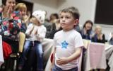 Участник конкурса «Mini Star Sevastopol — 2014» Михаил Широков